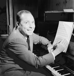 "Happy birthday to Johnny Mercer - Composer's hits included ""Fools Rush In"" and ""Jeepers Creepers""; co-founded Capitol Records."
