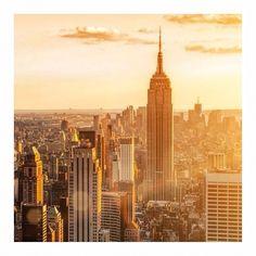 New York, New York. Nothing like it.