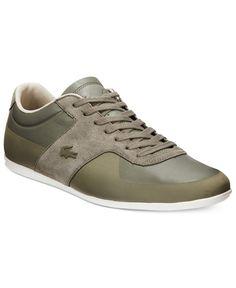 Lacoste Men's Turnier 316 1 Sneakers