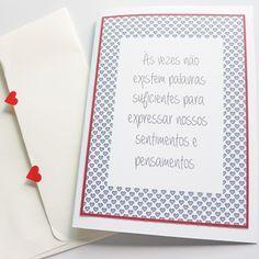 DIY: Cartão caça-palavras para o amor da sua vida!