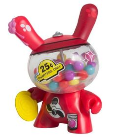 Gumball Dunny