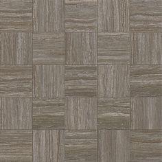 Florida Tile's new HDP Tides. I love these mosaics!