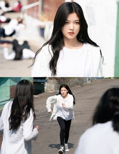 Kim Yu-jeong, Kim You Jung, Kim Go Eun, Child Actresses, Korean Actresses, Korean Actors, Kim Yoo Jung Photoshoot, Kdrama, Hyun Ji