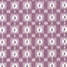 Nina Campbell Fabric Maude Check | TM Interiors Limited