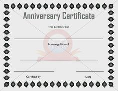 Find This Pin And More On Certificate Template.