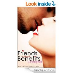 Friends Without Benefits (Knitting in the City Book 2) - Kindle edition by Penny Reid. Literature & Fiction Kindle eBooks @ Amazon.com.