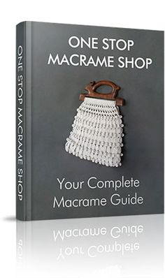 Macrame Knots Tutorial | Macrame Knots - For All Macrame Enthusiasts! #macrame #afs Collection