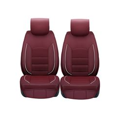 86.25$  Buy here - http://aliqt8.worldwells.pw/go.php?t=32786911200 - (Only 2 front) leather car seat covers for BMW e30 e34 e36 e39 e46 e60 e90 f10 f30 x3 x5 x6 car ACCESSORIES car styling