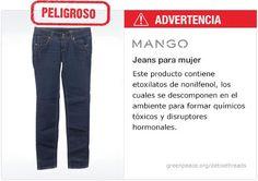 Mango jeans   #Detox #Fashion