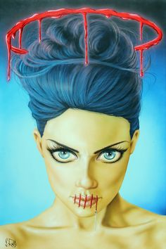 Scott Rohlfs - Sinner and Saint