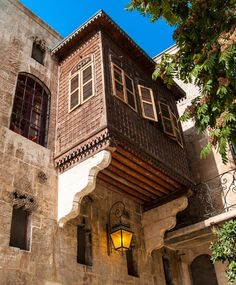 The old houses of Aleppo - Rianon Kitching Architecture Antique, Architecture Résidentielle, Syria Before And After, Aleppo City, Arabian Decor, House Built, Damascus, Old Houses, Civilization
