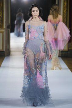 Yanina Couture Spring Summer 2017 Paris