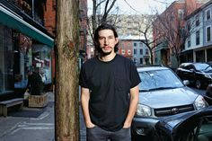 Adam Driver on 'Frances Ha,' His 'Girls' Audition, and Juilliard