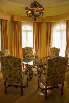 Espacios y ambientes de Gran Clase en Hotel Vista Real #grandclass