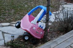 car crash images | Car Crash in Our Backyard….