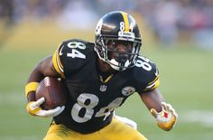 Pin by Pittsburgh Steelers on Ladarius Green  239192938