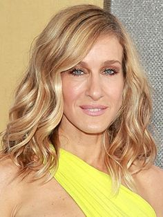 Sarah Jessica Parker Hairstyles - May 24, 2010 - DailyMakeover.com