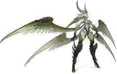 Fantasy Swords | Garuda (Summon) - The Final Fantasy Wiki has more Final Fantasy ...: