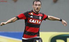 Mancuello se candidata a assumir a vaga de Diego no Flamengo