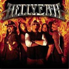 HELLYEAH! #rock  #music \m/ favorite band