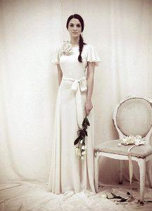 E vaii il mio vestito da sposa