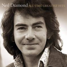 Neil Diamond - All Time Greatest Hits, Red