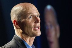 Judge allows new complaint against Florida Gov. Rick Scott alleging he intentionally withheld public records | State | Bradenton Herald