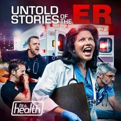 Untold Stories Of The Er <3