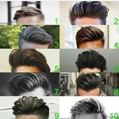 What's your hairstyle? Tag a friend. Via: @higheststreetfashion ____________________________________________________ #fashion #fashionista #fashionblogger #fashionable #fashionblog #style #stylish #styles #stylist #styleblogger #men #mensfashion #menswear #menstyle #hair #haircut #hairstyle #streetstyle #streetwear #streetfashion #followme #follow #like #instadaily #instamood #instalike #love #instagood #shopping