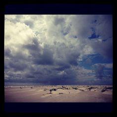 Stormy beach, Denmark - @pocketstock- #webstagram