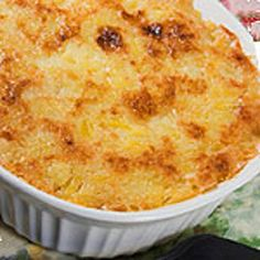Sweet Potato & Ground Chicken Shepherd's Pie-  Just plain yummy!  Especially for autumn!