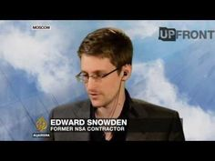 "UPDATE 9/05/2015: Edward Snowden Speaks Out: ""Hillary Clinton"", ""The Donald"", & ""Freedom"" - YouTube"