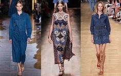 Best of Paris Fashionweek - die Trends bei FashionVestis.com ab Dezember 2014 online.