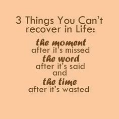 3 things.... Posted on John's FB page https://www.facebook.com/pages/John-Edward/116996081651003