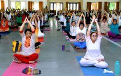 Vijayan Raman the multi faceted personality of nagpur is the man behind vijayan's yoga and meditation centers in nagpur. We provide meditation classes in Nagpur.