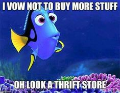 14 Best Thrift memes images | Memes, Humor, Thrifting
