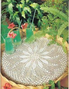 Magic crochet № 81 - Edivana - Picasa Web Albums