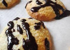 Puha kókuszos keksz