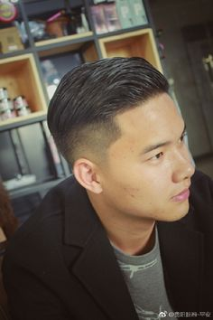 Best Haircut Ideas For Boys Ideas Japanese Men Hairstyle, Asian Men Hairstyle, Asian Hair, Asian Man Haircut, Boy Haircuts Short, Cool Haircuts, Haircuts For Men, Cool Hairstyles For Boys, Mens Hairstyles Fade