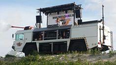 Met de Party Crasher.nl op stap geweest. Was een top avond.