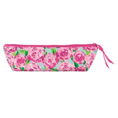 Lilly Pulitzer Pencil Pouch - First Impression | Lifeguard Press