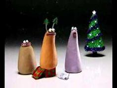 Purple And Brown, Christmas