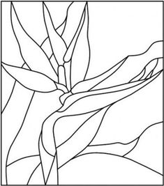 Stained glass patterns for beginners