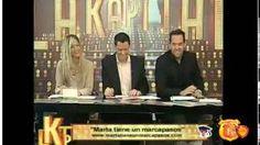"Hombres G - Entrevista en TeleBilbao, programa ""La Kapital"" - Parte 2, via YouTube."