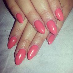 Pink Nails, Pink, Beauty, Finger Nails, Ongles, Pink Hair, Beauty Illustration, Nail, Roses