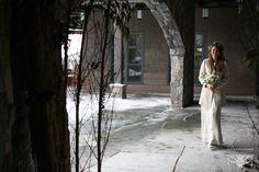 Eloping at the Lodge Lake Placid Lodge, Renaissance, Lodge Wedding, Floral Design, Wedding Dresses, Winter, Bride Dresses, Winter Time, Bridal Gowns