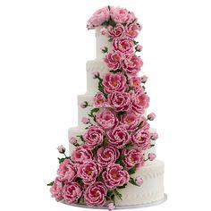 Tort Silvia Fondant, Pastel, Crown, Desserts, Cakes, Tailgate Desserts, Cake, Corona, Deserts