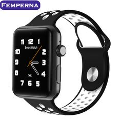 >> Click to Buy << Femperna LF07 plus HD Screen Smart Watch Support SIM Card Pedometer Men Women Health Smartwatch for IOS Android Xiaomi Phone #Affiliate