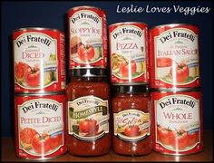 Dei Fratelli Tomato Products Gift Package