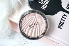 Everyone loves highlight. Milani afterglow